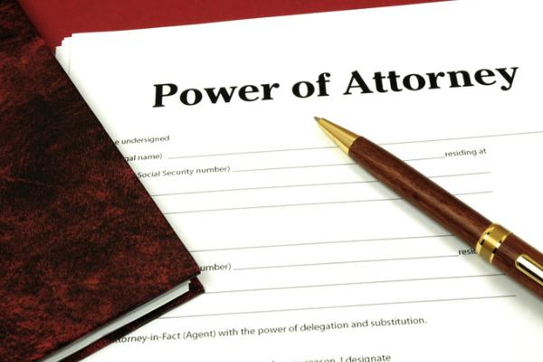milltown power of attorneys